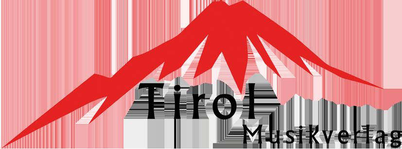 Tirol Musikverlag - das ist Musik!