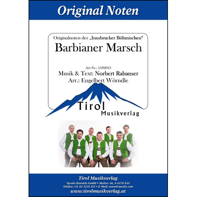 Barbianer Marsch