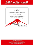 OBI - Concerto for Timpani and Brass Sextet