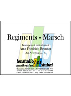 Regiments-Marsch